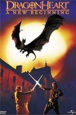 Dragonheart A New Beginning (2000)