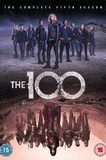 The 100 (2014) Season 5 HardSub Indo