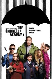 The Umbrella Academy (2019) HardSub Indo