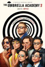 The Umbrella Academy (2020) Season 2) HardSub Indo